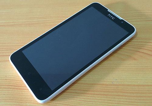 HTC杀进1000元4g销售市场,新渴望5系感受测评