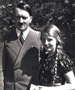 希特勒为什么在自杀前才跟爱娃结婚