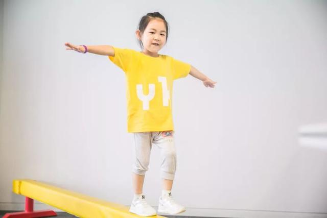 体适能少儿馆加盟正以100%的速度增长-莱德队长儿童运动中心