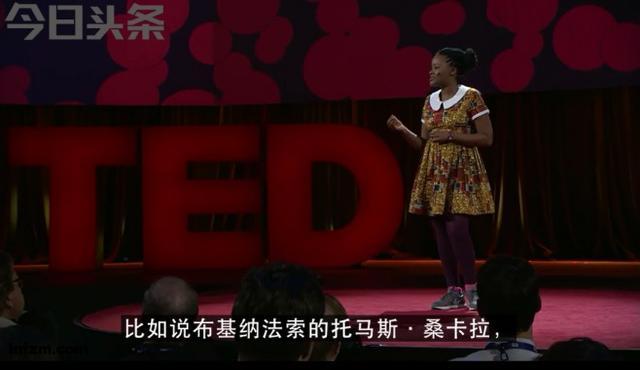 五分鐘看了TED32年至今最非常值得被记牢的演讲