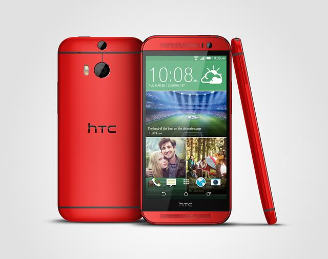 經典回望-极致提高,精美感受-HTC One M8