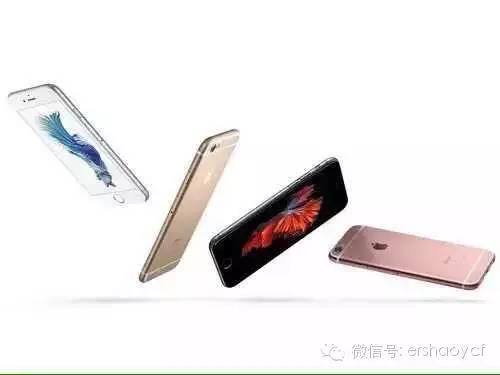 苹果6splus和苹果8splus的区别那些功能