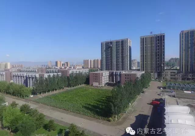 内蒙古大学艺术学院算内大的吗他的毕业证和内大一样不