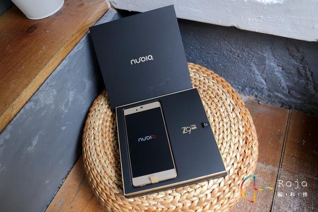 nubia Z9 Max精锐版:别具一格的指纹识别模块