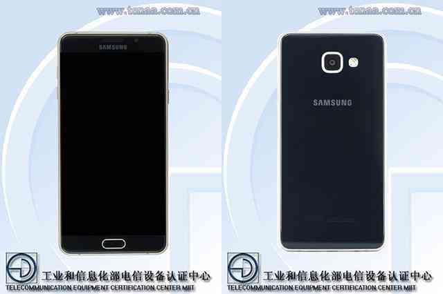 配指纹验证!三星新Galaxy A7获入网许可证批准
