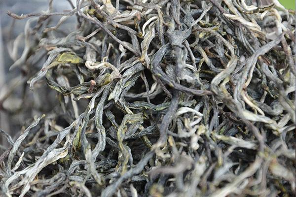 什么是老班章普洱茶?