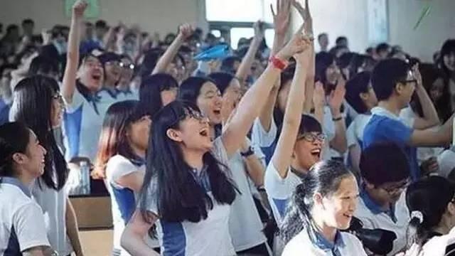 泰安长城中学录取分数线是多少,高考升学率如何