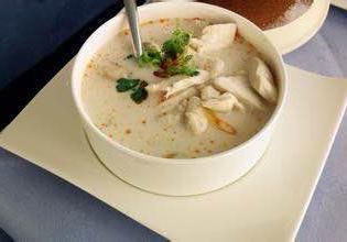 泰国冬阴功汤的做法是什么