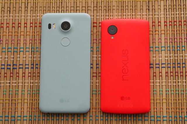 Nexus 5已沒有Android 7.0 Nougat升級,现在是时候说一声再见了没有?