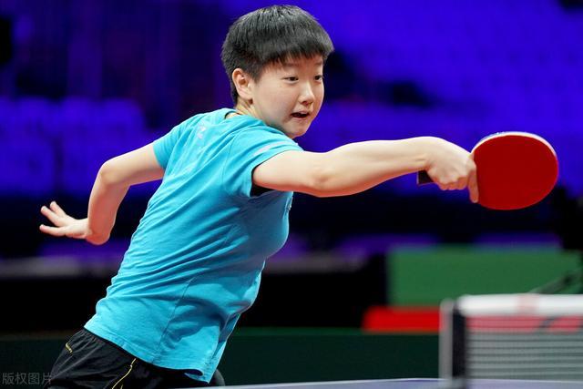 浅析孙颖莎夺冠对女乒格局的影响:她该不该参加东京奥运会?