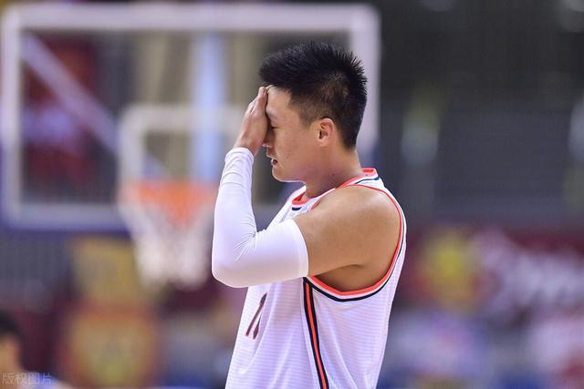 赵睿彻底迷失成广东最大软肋,杜锋第二场会如何出招?