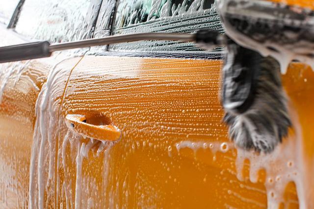 开洗车店应具备哪些条件?