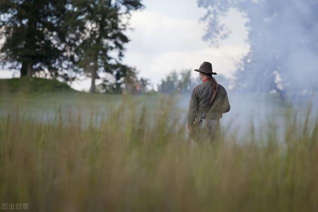 美国南北战争的根本原因真是因为废奴吗?白人没那么高尚