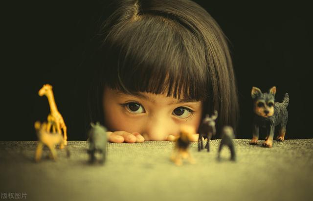 别告诉孩子世界是残酷的,要带他去感受世界的残酷