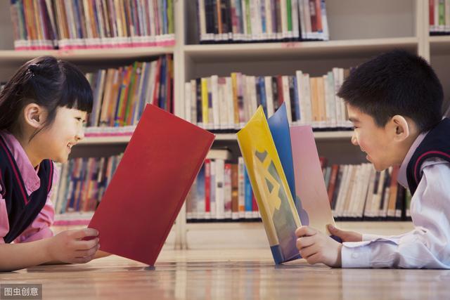 文学类的书有哪些?适合小学生看的课外书