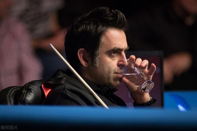 世锦赛决赛最新战报,奥沙利文10-7领先威尔逊,16号晚半点半再战