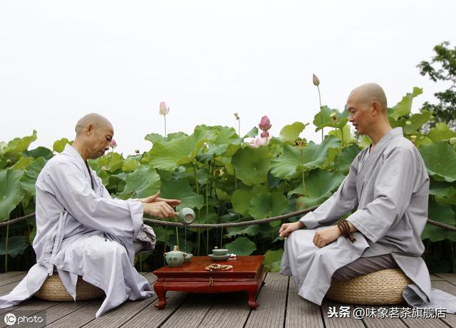 禅边茶叶(禅茶是什么茶)