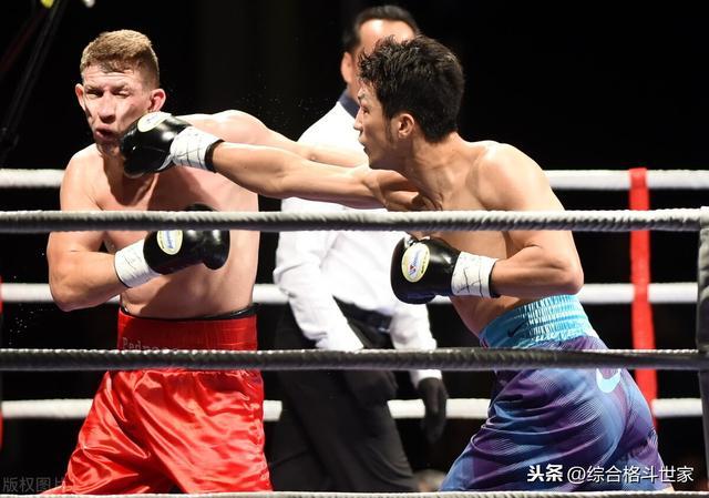 拳击和综合格斗哪个更适合在实战使用?