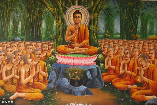 佛陀为什么说自己成佛了