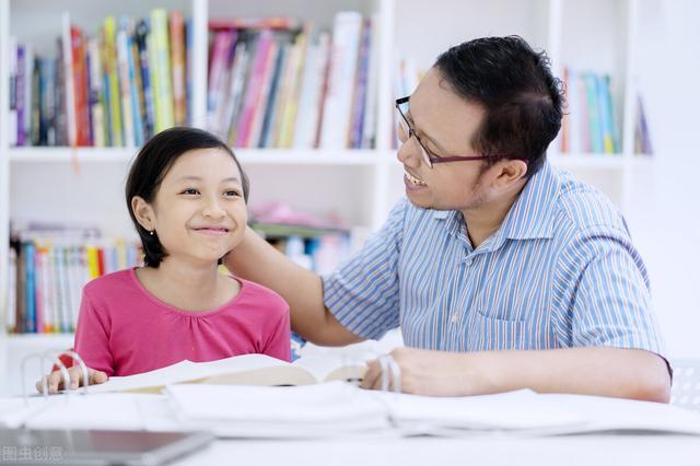 对孩子不能用奖惩的方式,可为啥对孩子表扬,孩子也根本不买账呢