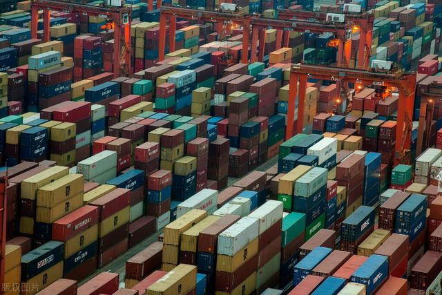 """美国要求香港出口商品标""""中国制造"""",香港强力反击!可能向WTO提出申诉"""