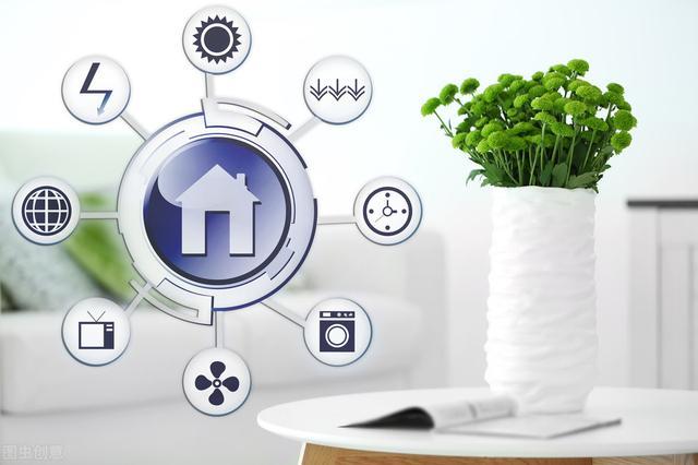 行业资讯 · 智能家居时代如何把控家居安全问题?