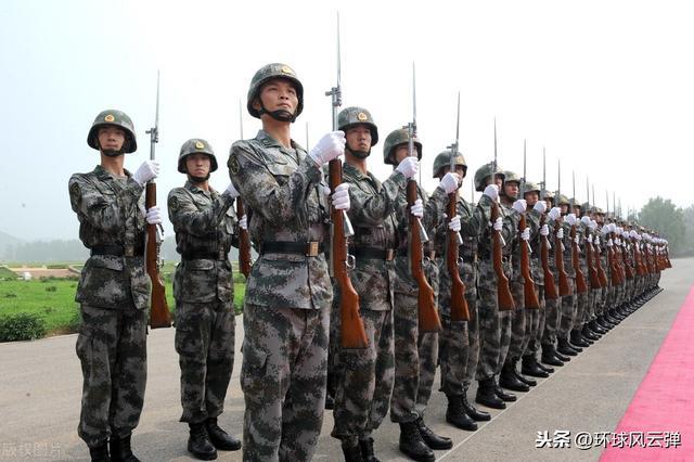 如果美国不想跟中国打仗的话,请向世界明确这个态度