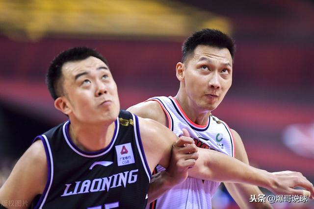 8月13日 CBA推荐 总决赛第二场:辽宁本钢 VS 广东东莞银行