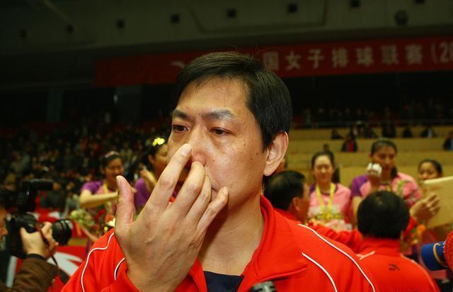 如何看待中国排坛教父级人物王宝泉?