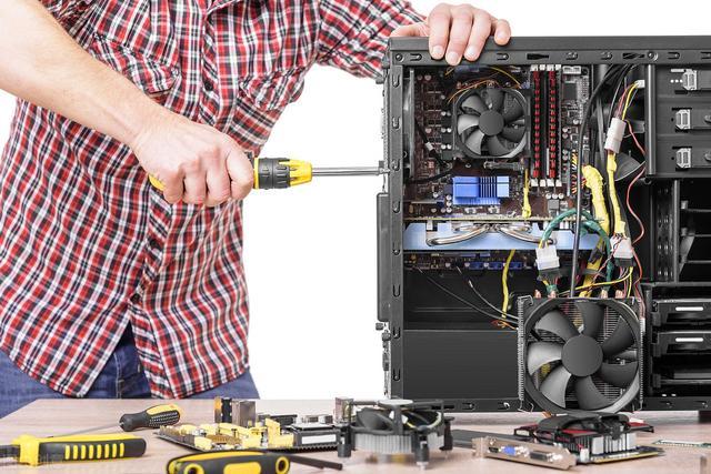 电脑性能都与什么有关