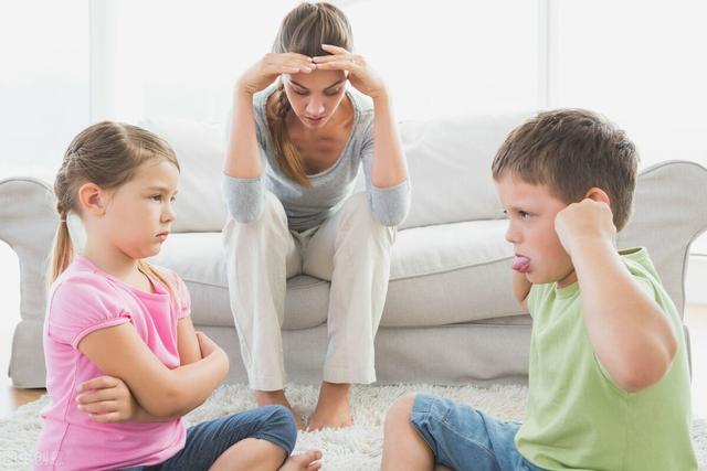 家长请注意了,熊孩子可不是被惯出来的而是被教出来