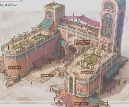 CG概念艺术家,原画设计师Jourdan Tuffan