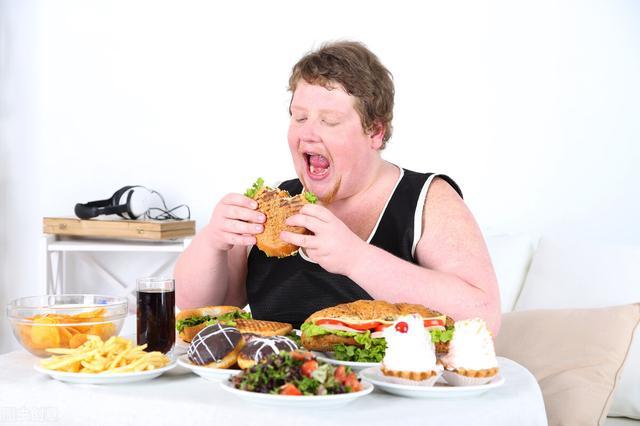 減肥,你還在節食嗎?餓出來的胖子,吃出來的瘦子