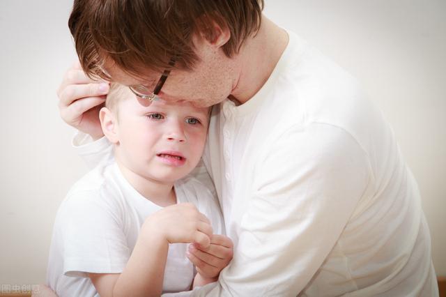 经常被家长打骂的孩子,长大后会变成怎样?这四种危害父母别大意
