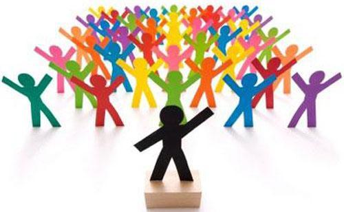 一个SEO优化团队需要有哪些人员?