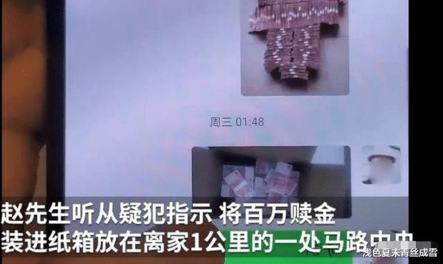 """河北绑架女孩索得100万""""撕票""""后续:嫌疑人身份曝光,网友再次猜对了!"""