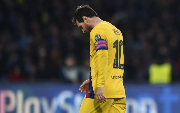 梅西还能拿几个欧冠,几个世界杯?