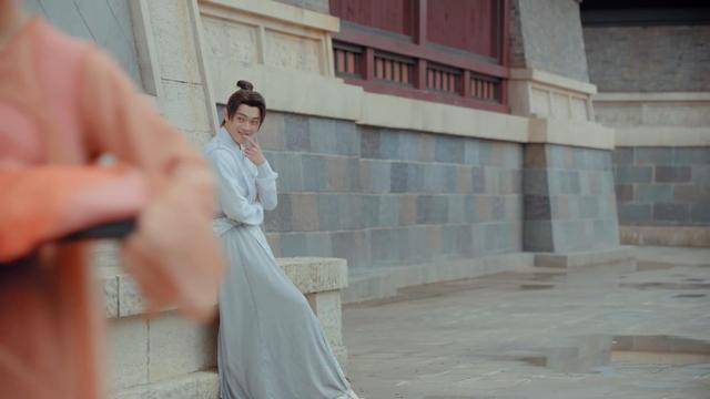 粉丝将许凯打错成徐凯,许凯本尊在线怼粉丝:我的姓都打错了