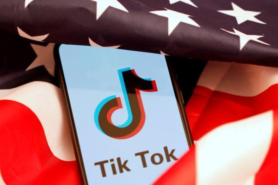 外媒:特朗普考虑将命令字节跳动出售TikTok,微软正商谈收购事宜