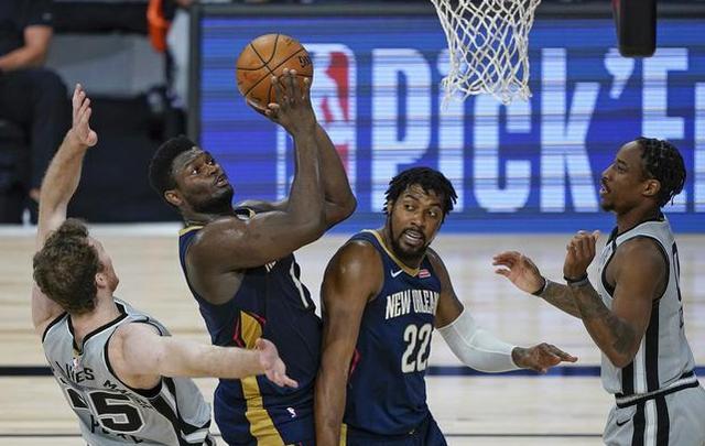 聯盟都做到這份上了,鵜鶘輕鬆賽程卻無緣季後賽,胖虎真是蕭華都捧不動…-黑特籃球-NBA新聞影音圖片分享社區
