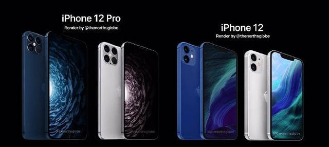 iPhone 12量产在即 iphone12怎么上推特网