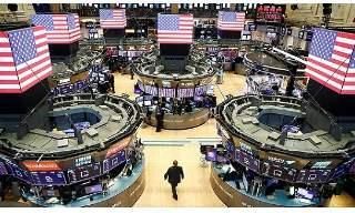 美国三大股指集体收涨,美油期货涨近24%创史上最大单日涨幅