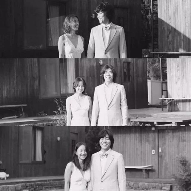 """""""下嫁丑男""""的韓國元祖妖精,隱居四年重出江湖,她的時代又來了"""
