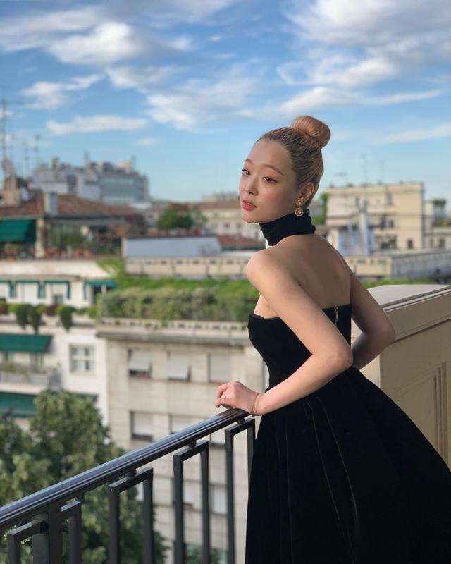電視台拍紀錄片悼念韓國女星雪莉,粉絲表示心痛不敢看