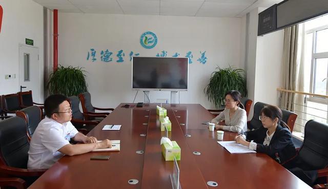 同心携手 共谋发展 | 树兰医疗集团与邹城市人民医院合作满周年