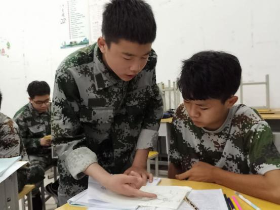 我的学习我做主,宿迁职业技术学院新生班设立金牌小讲师