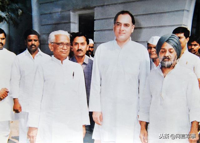 印度出兵十万到斯里兰卡,印度总理怎么会被炸死