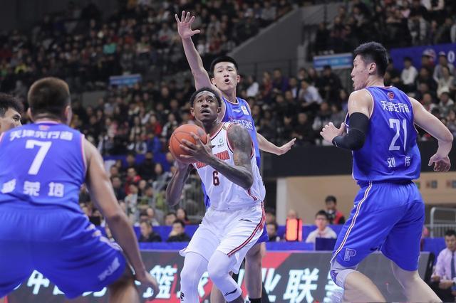 暖心篮球俱乐部!广东男篮已经把马尚妥善安置