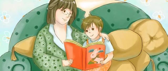 7000字干货 | 爱阅读的孩子如何养成?中国教育报编辑心得来了