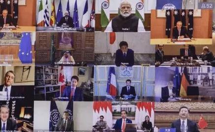 德璞资本:G20将启动5万亿美元经济计划,全球股市疫情雷区已过?